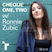Cheque One, Two with Ronnie Zubic Nahvi - 9 November  2018