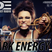Vicky Wood  - Dark Energy Radio 030 on AH.FM - 04-Nov-2014