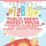 Festival 72810 Cholula Puebla