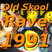 DJ Ben J - 1991 Old Skool - Originuk.net - 07-01-2018