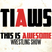 TIAWS - EP099.66 - Cage from Lucha Underground