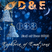 D&E - Euphoria of Emotions Episode 033: End of Year 2013 (22.12.2013)