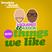 THINGS WE LIKE - Sept 2014 J-Squared & Hudson