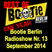 BEST OF ONE YEAR - Bootie Berlin Radioshow 09/2014 by Nerd Kinski