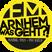 Arnhem, Was Geht?! Radio 3 september 2012