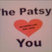 Like Something For Patsy
