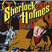 Sherlock Holmes Shocombe Old Place