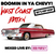 Boomin' Vol. 3 - Boomin In Ya Chevy! 90's West Coast Hip Hop Head Nodders - Mixed Live by Rob Pursey