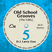 Old School Grooves 5 [The Edits]