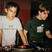 Christian Millan & Borja Garcia @ New Jake (Adios Jake Adios, 20-06-04)