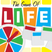 Game of Life - Words with Friends: Examining Our Spoken Words to Others