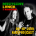 Muzyczny Lunch Maken (Zion Train SP world premiere), 9-10-2019