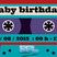 gaby birthday 12h - 13h