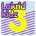 Lakrid Kidz - Volume 3