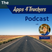 A4T Podcast #21: Interviews with Amanda Jones and DriveWyze
