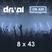 Drival On Air 8x43