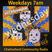 Wednesday Breakfast - @CCRBreakfast - Lucy, Rob and Jamie - 04/06/14 - Chelmsford Community Radio