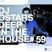 DJ Ostars Live Mix Podcast - VOL#59 (March 2016)