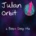 Julian Orbit - 6 Beers Deep Mix