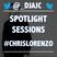 @_DJAJC Spotlight Mix #ChrisLorenzo