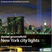 Groovefield - New York city Lights