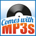 Comes with Mp3s 2015-10-24 JPR