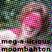 meg-a-licious moombahton