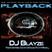 Throwback Playback