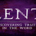 Lent Discovering Truth In The Word-vaLENTine