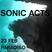 Sonic Acts XV - Saturday 23 February 2013 Evening: The Nuclear Sublime
