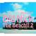 The Beach!! 2 (Surf music, Rock & Pop)