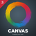 Canvas 9: Presenting with iOS
