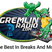 Gremlin Radio November 22nd 2015