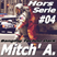 Mitch' A. @ Hors Serie #04 - Banging Techno Dark [06/07/2012]