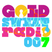 RWD.FM GoldSweat Radio 007
