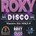 D.J. MIKE-P @ DISCO ROXY 2016 - part 1