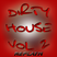 DIRTY DUTCH HOUSE MIX 2014 VOL 2 - Live mixed by replayM - Freestyle