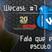 Wecast 7 - Fala que eu te escuto 1