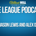 League One & Two - 24th March
