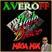 AVEROFF ITALO DISCO MEGAMIX 2016