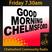 Good Morning Chelmsford - @ccrbreakfast - Friday Team - 03/07/15 - Chelmsford Community Radio