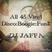 All 45 Vinyl Disco-Boogie-Funk