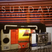 Sunday Sound Blast (November 22, 2015)