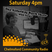Saturday Rock Show - @CCRRockShow - Angie - 03/01/15 - Chelmsford Community Radio