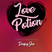 //..Love Potion MiXXtape..// #HerMixtape #Lovesongs.. Edited and Mastered By Deejay Joe