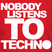 Yano Cara  -  Nobody Listen To Techno