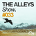 THE ALLEYS Show. #033 Praveen Achary