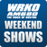 Wicked Bites Radio 1/8/17