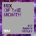 SEM Mix of The Month: June 2019 : Sandy Astley