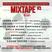 Le Piccole Cose - Mixtape V3 - As aired on June 8th 2K16 on www.radiovertigo1.com